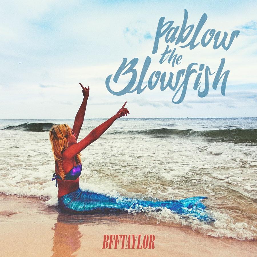 Pablow The Blowfish