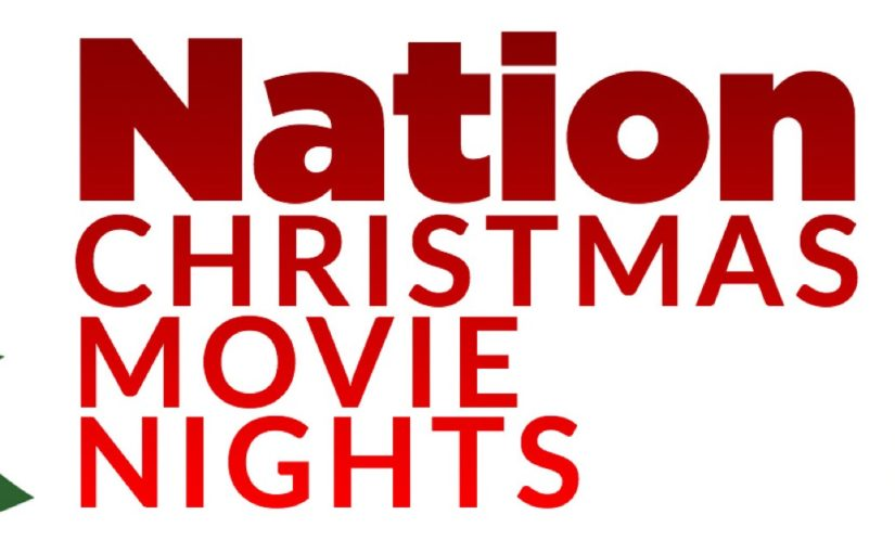 Nation Movie Nights: The Grinch